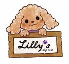 Lilly�fs Dog Care�`���������̂���̃P�A���T�����`���y���T������